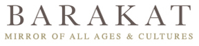 Antiquities for Sale - Barakat Gallery Store Logo