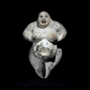 Neolithic Fertility Goddess