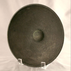 Ottoman Bronze Medical Incantation Bowl