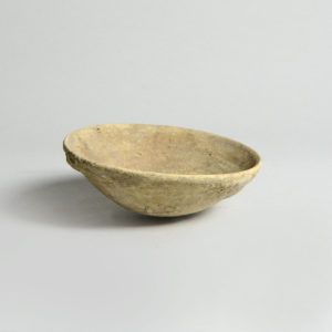 Terracotta Incantation Bowl