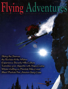 Flying Adventures MAGAZINE