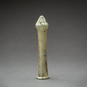 Roman Glass Vial