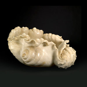 Hellenistic Marble Shell3