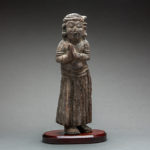 Ming Wooden Figure3