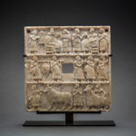 Sumerian Door Catch