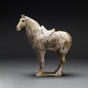 Tang Sculpture of a Horse2
