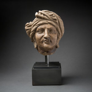 Royal Marble Head