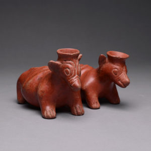 Pair of Colima Dogs2