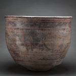 Large Indus Valley Vessel