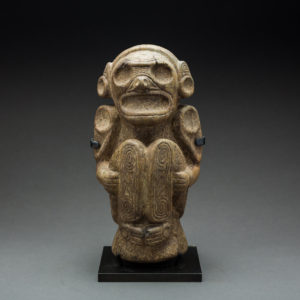 Taino Zemi Sculpture 1