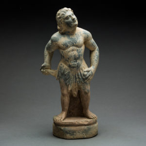 Ghandara Male Figure 1