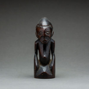 Hemba Figure from a Divination Oracle 1