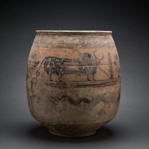 Large Indus Valley Vessel 1