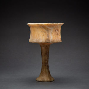 Bactria-Margiana Alabaster Goblet 1
