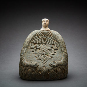 Bactria-Margiana Composite Stone Idol 1
