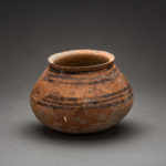 Indus Valley Terracotta Vessel 1
