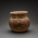 Kushan Earthenware Pot 1