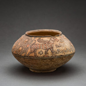 Indus Valley Terracotta Bowl 1