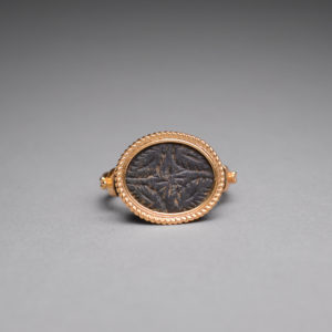 Coin Rings for Sale | Barakat Gallery Coin Jewelry Collection