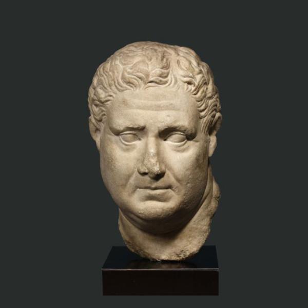Roman Marble Torso of the Goddess Diana, 90.2cm(high